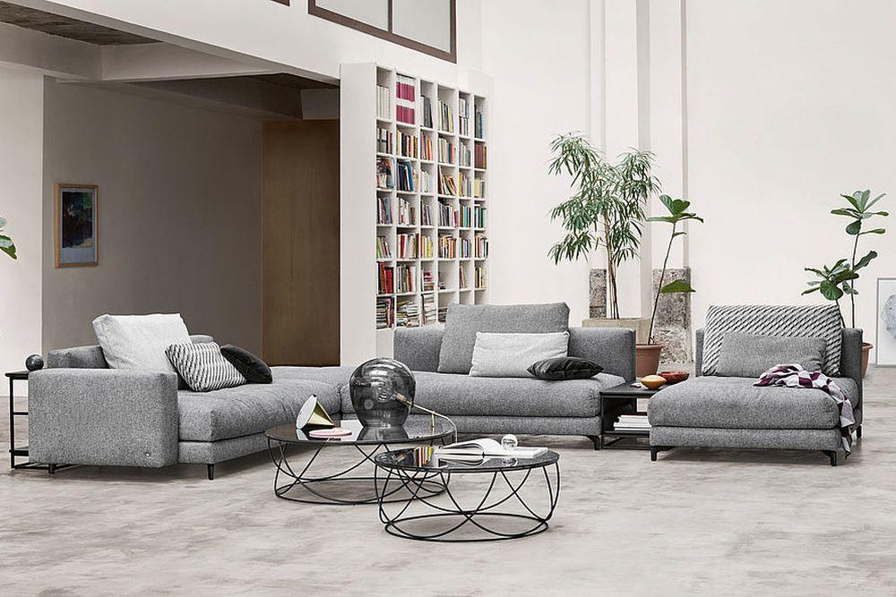rolf benz nuvola rotterdam. Black Bedroom Furniture Sets. Home Design Ideas