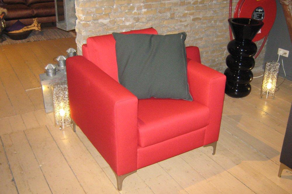 Coming lifestyle fauteuil clark uitverkoop for Fauteuils uitverkoop