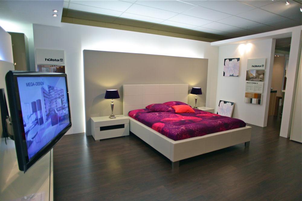 H lsta slaapkamers rotterdam for Complete slaapkamers outlet