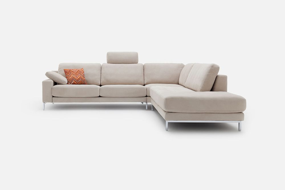 rolf benz ego aanbieding voordeel op stoffen en leren bekleding. Black Bedroom Furniture Sets. Home Design Ideas