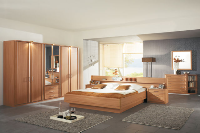 Wiemann rotterdam for Complete slaapkamers outlet
